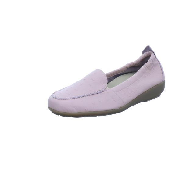 Alessandra rosa von Natural Feet