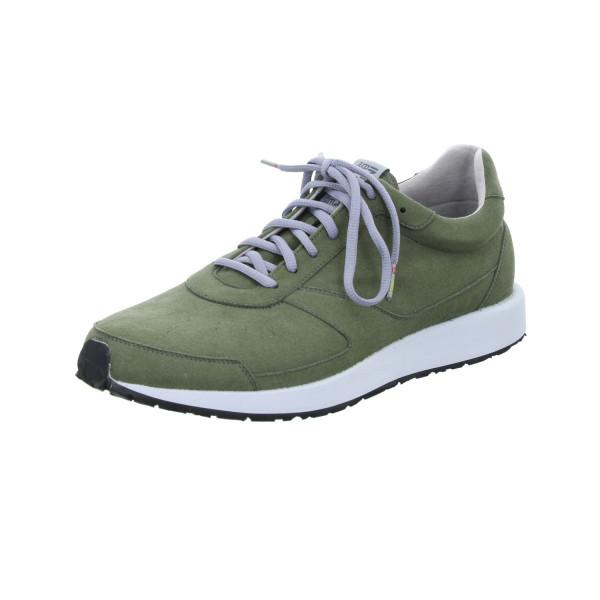 Integer Walk M Cushion olive/green/grey von Lunge