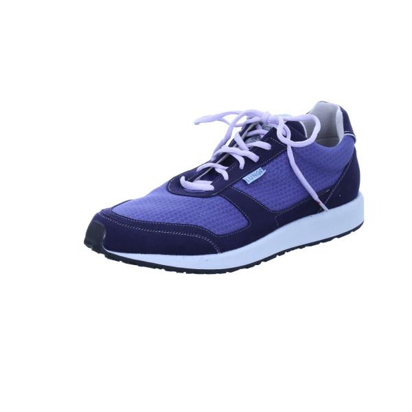 Cl. Run M NEU steel blue/navy/light grey von Lunge