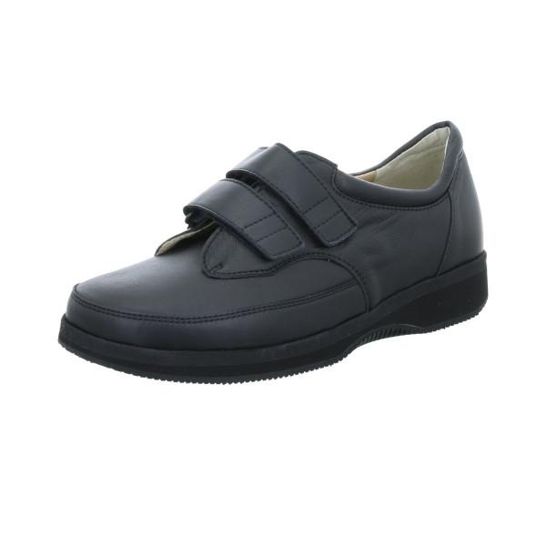 Göteborg XL schwarz/dunkelgrau von Natural Feet