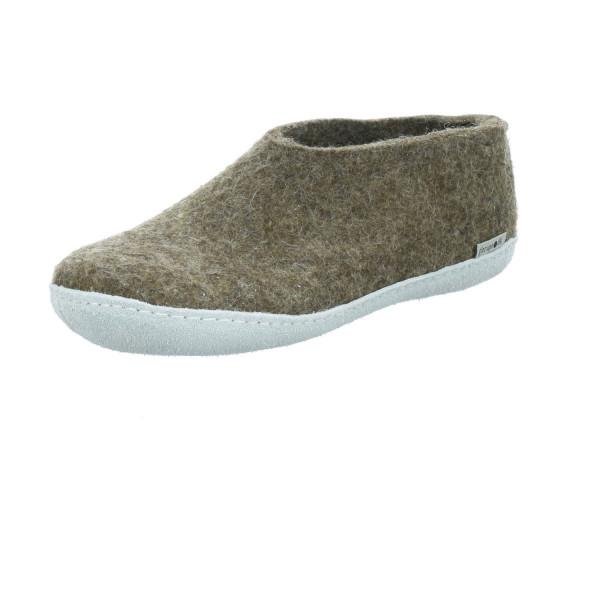 Shoe braun von Glerups