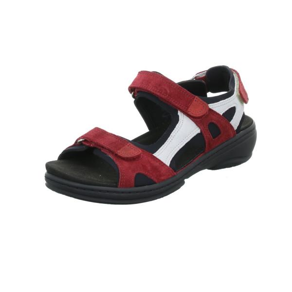 Sandale rot von Fidelio