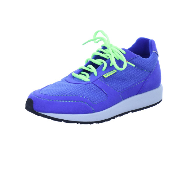 Cl. Run M Stability royal/blue/lightgrey von Lunge