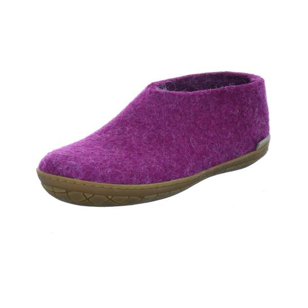 Shoe rubber cranberry von Glerups