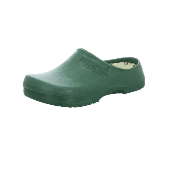 Super Birki normal green von Birkenstock