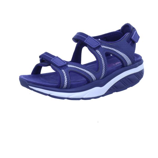 Lila 6 Sport W indigo blue von MBT