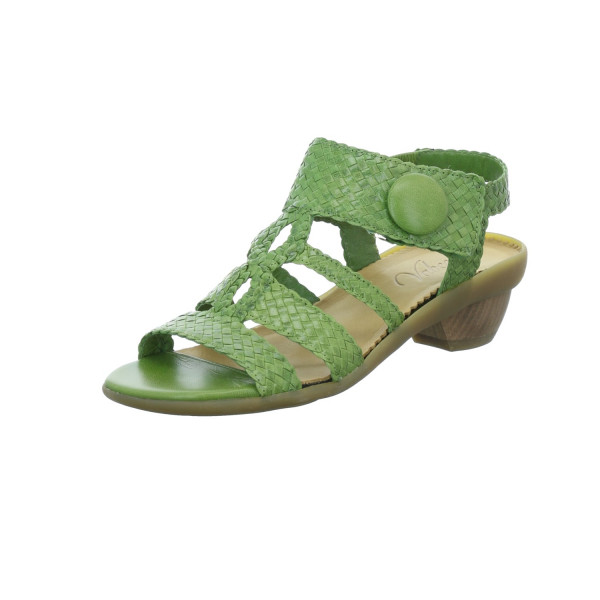 Kaloa O grün von Vabeene
