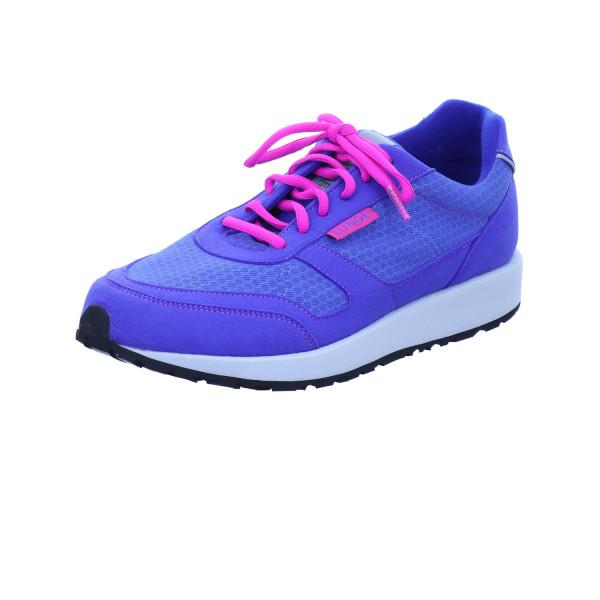 Cl. Run W Stability royal/blue/lightgrey von Lunge