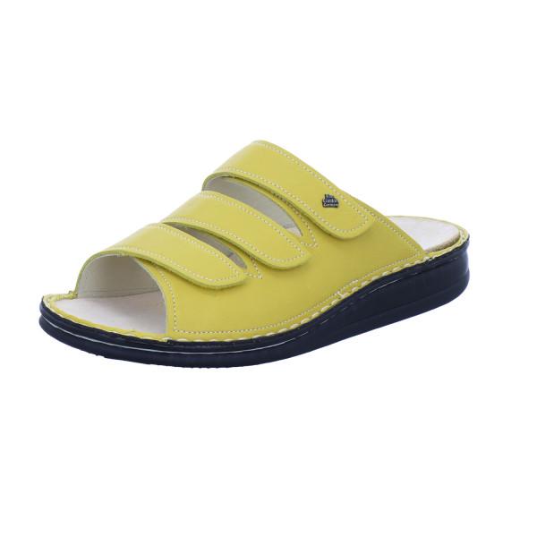 Korfu yellow von FinnComfort