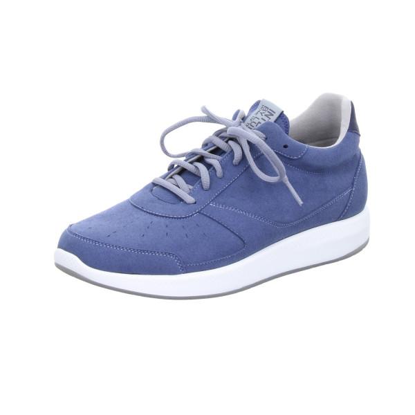 Integer Walk W Rebound cornflower blue/navy/white von Lunge