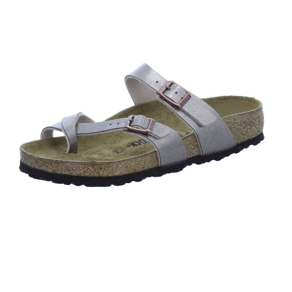 Mayari normal graceful taupe von Birkenstock