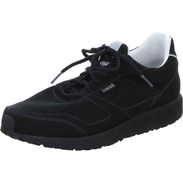 Cl. Walk M NEU schwarz/schwarz/schwarz von Lunge