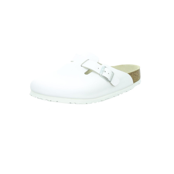Boston SFB normal white von Birkenstock