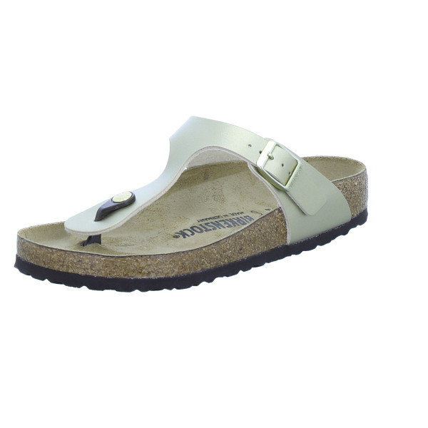 Gizeh normal gold von Birkenstock