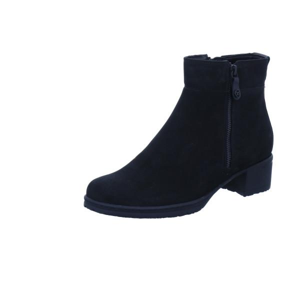 XS Hip Boot schwarz-schwarz von Hartjes