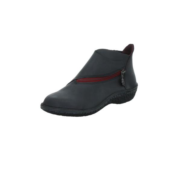 Nr. 37534-1370 black/red von Loints