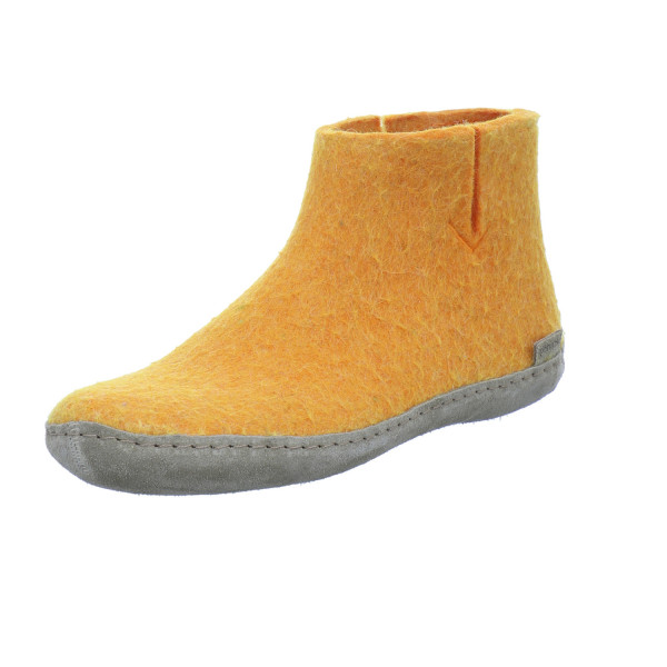 Low Boot orange von Glerups