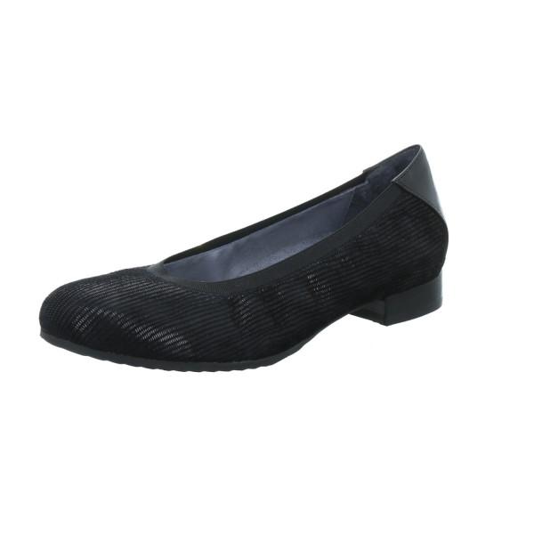 Loba J schwarz/schwarz von Vabeene