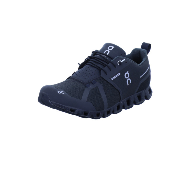 Cloud Waterproof Black M Black / Lunar von On