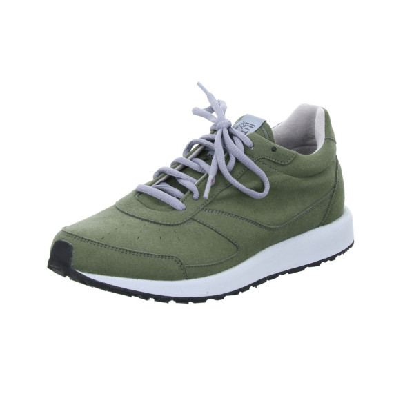 Integer Walk W Cushion olive/green/grey von Lunge