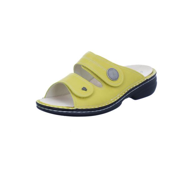 Sansibar yellow von FinnComfort