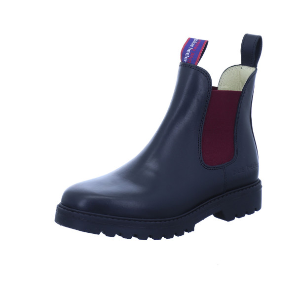 Jackaroo colored black/burgundy von Blue Heeler