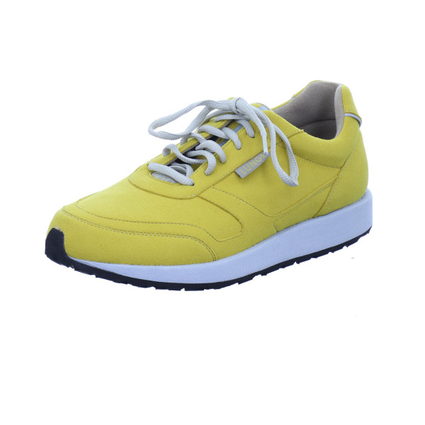 Cl. Walk W Stability curry/curry/light grey von Lunge