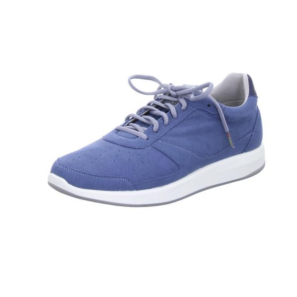 Integer Walk Rebound cornflower blue/navy/white von Lunge