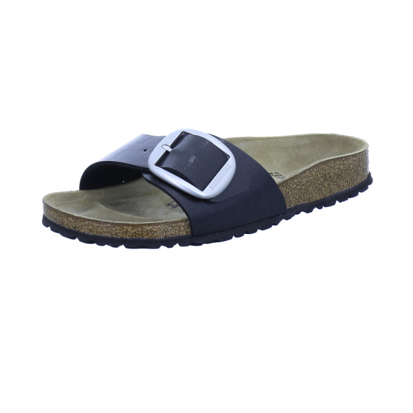 Madrid Big Buckle schmal graceful licorice von Birkenstock