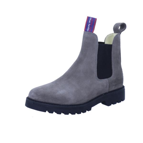 Fraser Chelsea Boot elephant/black von Blue Heeler