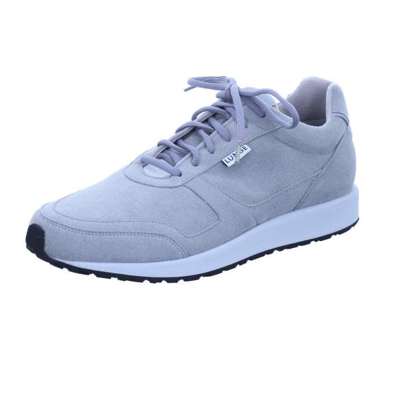 Cl. Walk M NEU silver/silver/grey von Lunge