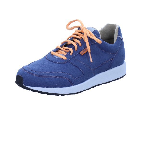 Cl. Walk W NEU steelblue/steelblue/lightgrey von Lunge