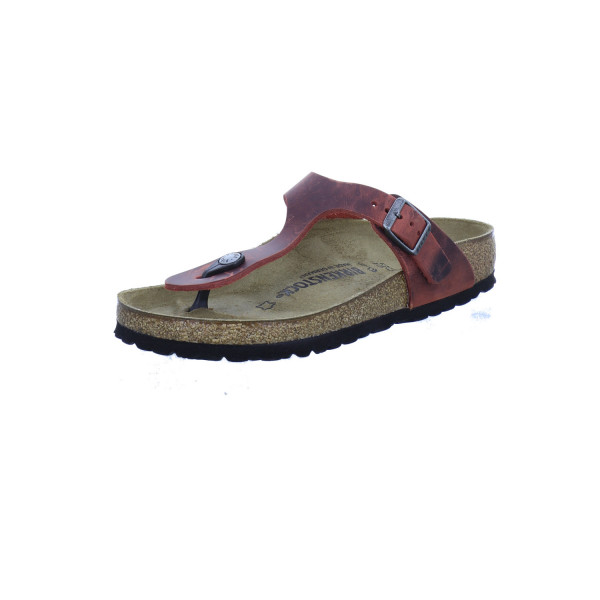 Gizeh normal earth red von Birkenstock