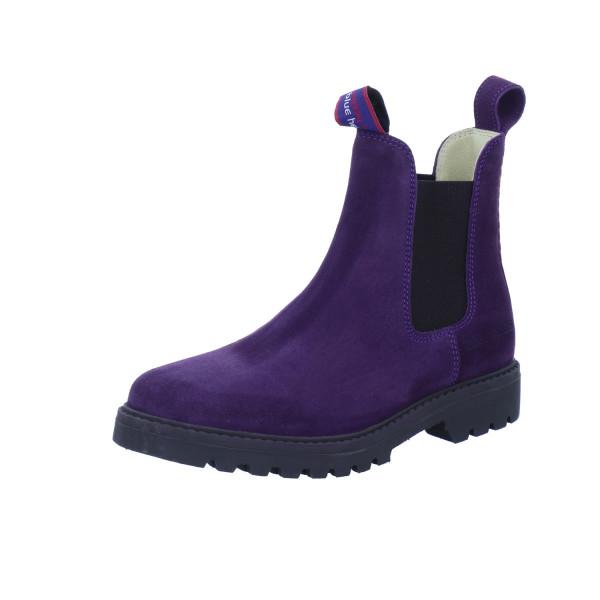 Fraser Chelsea Boot blueberry/pink von Blue Heeler