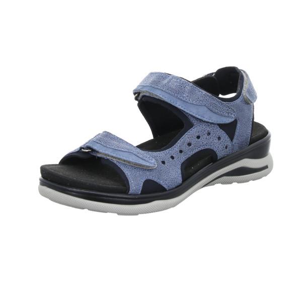 Hallux Sandale Jeans von Fidelio