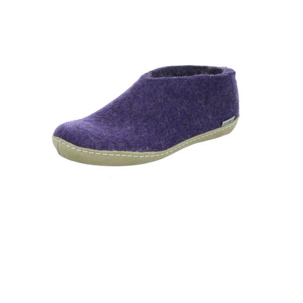 Shoe lila von Glerups