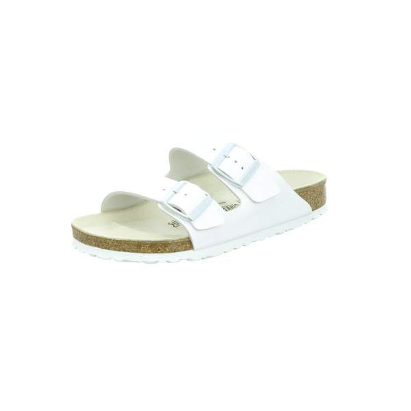 Arizona normal white von Birkenstock
