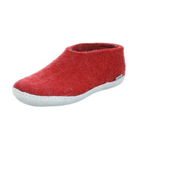Shoe Red von Glerups