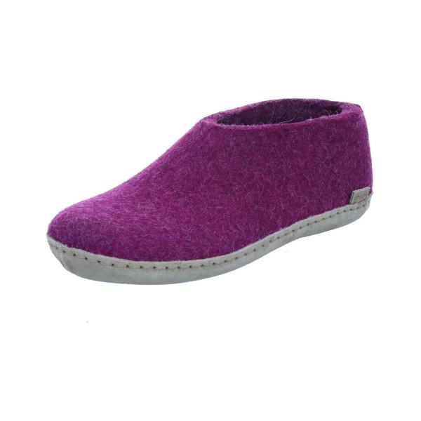 Shoe cranberry von Glerups