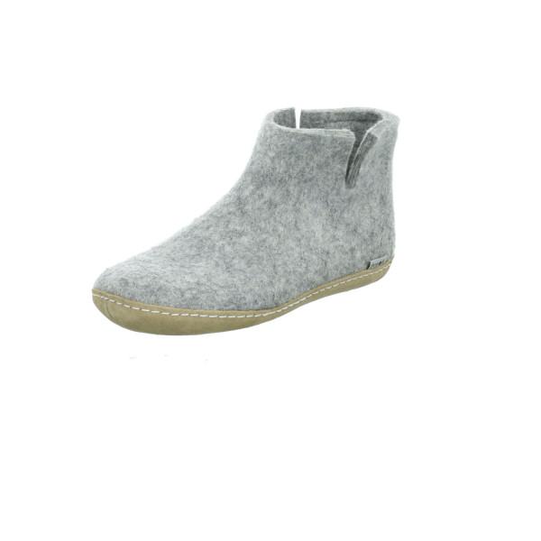 Low Boot grey von Glerups