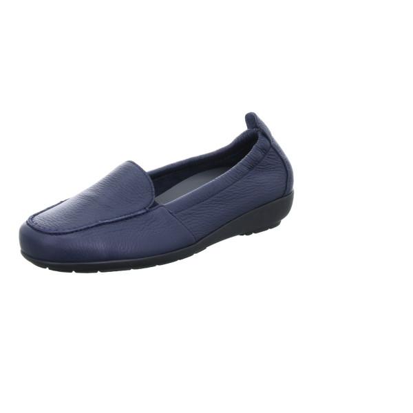 Marie dunkelblau von Natural Feet