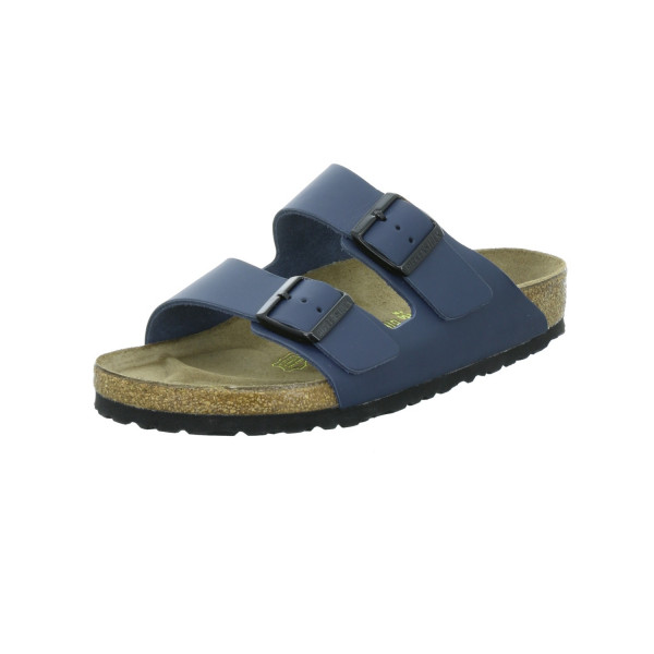 Arizona normal blue von Birkenstock