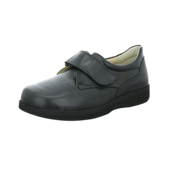 Klaas XL schwarz von Natural Feet