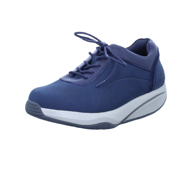 Taita Lace Up W indigo blue von MBT