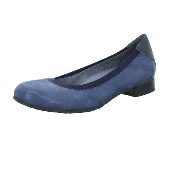 Nimis J Glim blau-navy von Vabeene