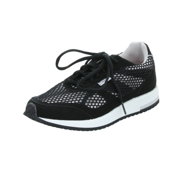 Cl. Run W schwarz/schwarz von Lunge